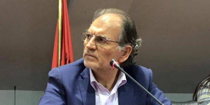 Koço Kokëdhima: Koço Kokëdhima thirrje publike Saimir Tahirit: Ruaj kokën, kaq di të them! Fillo rrëfehu, ndryshe…