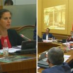 Ministrja raporton për Butrintin, Mirela Kumbaros i 'ikin' dritat në komision