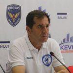Trajneri i Luftëtarit, Hasan Lika më mirë se Milinkoviç, ka marrë pikë sa gjithë kampionati i kaluar