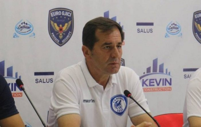 Merr fund 'eskperimenti' i Tavos me uruguajanët, ky është trajneri i ri i Luftëtarit