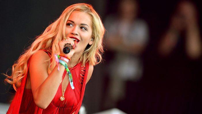 Rita Ora: Shumë herë më mirë të martohesh me një shqiptar (VIDEO)