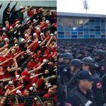 Shqipëri – Itali, nën masa të rrepta antiterror