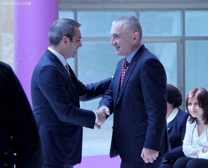Saimir Tahiri sulmon Ilir Metën: Unë po shkoj në burg, ndërsa ai me bllok dhe numëron 7 përqindshat është President