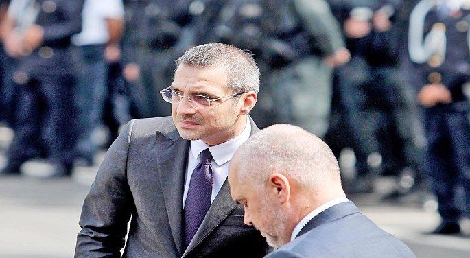 Prokuroria kërkon arrestimin e Saimir Tahirit