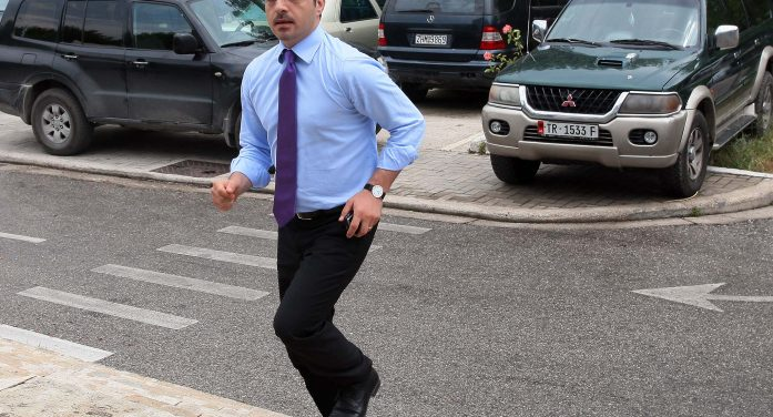 Fati i Tahirit, në dorë edhe të deputetit të Gjirokastrës
