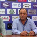 Prezantohet trajneri i ri i Luftëtarit, Hasan Lika