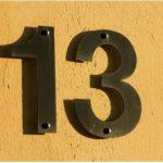 Numri i mallkuar, ja çfarë misteresh fshihen pas 13-s