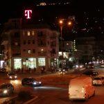 Gjirokastër, aksident në '18 shtatori', makina përplas një grua