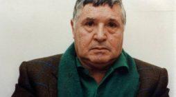 """Vdes bosi i """"Cosa Nostra""""-s Toto Riina"""