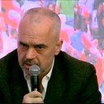 Rama tallet me Bashën: Luli m'u fut në çadër poshtë penxheres. S'kam faj që vijnë demokratët tek unë dhe jo socialistët te Basha
