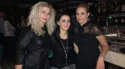 'Të bukurat signorina' të Ramës… dy Zv.ministret nga Gjirokastra për 'jetë nate' në lokalet e ish-Bllokut (FOTO)