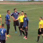 Festë golash në Gjirokastër dhe një penallti e kontestuar, Luftëtari mundet nga Teuta