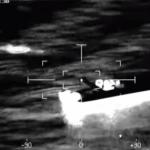 1.6 ton drogë nga Shqipëria, shihni si lufton në det policia greke me trafikantët (VIDEO)
