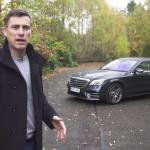 Mercedes S-Class 2018, a është kjo makina më e mirë në botë? Shihni VIDEO-n