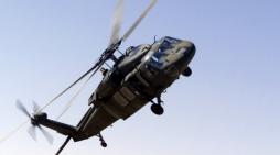 Rrëzohet helikopteri, humb jetën princi dhe disa zyrtarë të lartë