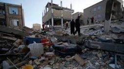 Tërmet i fuqishëm me 200 të vdekur dhe mijëra të plagosur (FOTO)