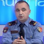 Si të mbrohemi nga grabitësit, zëdhënësi i policisë jep këshilla (VIDEO)