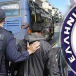 Operacion antidrogë në Greqi, kapet me heroinë 35 vjeçari shqiptar