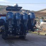 Këta janë skafistët nga Saranda që trafikuan 1.6 ton kanabis në Greqi (Emrat)
