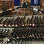 Trafiku i armëve/ Operacion i madh i Europol, pjesë dhe Shqipëria