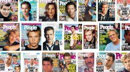 """Zbuloni kush është mashkulli më seksi i vitit sipas revistës """"People"""" (FOTO)"""