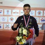 I riu nga Gjirokastra shpallet Kampion Kombëtar i Gjermanisë në boksin amator (FOTO)
