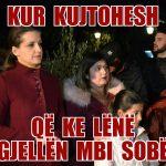 'Kur kujtohesh që ke lënë gjellën mbi sobë', memet e javës nga Gjirokastra (FOTO)