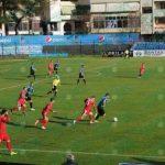 Goli i sezonit është shënuar në Gjirokastër, shihni ku e ka marrë topin Abazaj (VIDEO)
