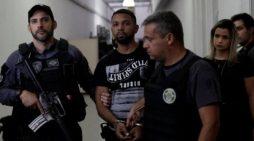 Mijëra oficerë për të kapur 'mbretin e drogës', trafikanti qesh edhe gjatë arrestimit