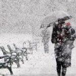 Moti, ja kur do të bjerë bora e parë për këtë dimër