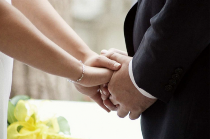 Gjirokastra renditet ndër qarqet me numër të ulët martesash