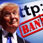 Trump 'ndryshon' internetin, kush favorizohet dhe kush penalizohet