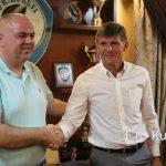 Humbi me Luftëtarin, Kukësi shkarkon trajnerin Milinkoviç