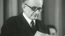 Pse Eqrem Çabej është dijetari më i madh i gjuhës shqipe!