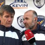 Luftëtari i 'ha kokën' ish trajnerit të vet, Milinkoviç: Mirëpres vendimin e presidenti Gjici