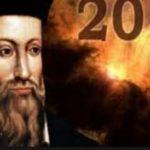 Parashikimet e frikshme të Nostradamusit për vitin 2018, nga Lufta e Tretë Botërore tek tërmet e tmerrshme