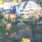 Rrëshqitjet e tokës në Gjirokastër rrezikojnë 16 shtëpi (VIDEO)