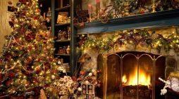 Ja pse psikologët ju këshillojnë të zbukuroni shtëpinë tuaj për festa…