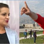 'Ky është fillimi i fundit', ish-kryetari i LSI-së ka një mesazh për Zamira Ramin?