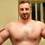 'I kemi të gjitha veç kur*ave', gangsteri shqiptar 'çmend' nga burgu mediat britanike (FOTO)