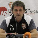 Ndeshja në Gjirokastër, trajneri i Skënderbeut: Ta rinisim aty ku e kemi lënë, me fitore
