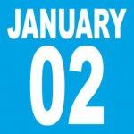 A e dinit që 2 Janari ka një domethënie të veçantë?