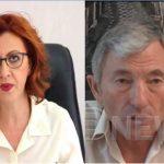 Shkrihen institucionet, në Gjirokastër ngel pa drejtori Lindita Rova dhe Kostandin Rrapi