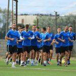 Luftëtari bën një tjetër 'goditje', vjen në Gjirokastër futbollisti nga klubi i famshëm boshnjak