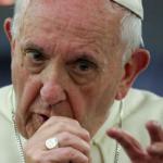Habit Papa Françesku: Lajmi i parë i rremë gjendet në Bibël, ja për çfarë bëhet fjalë