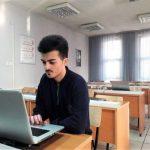 Ky është shqiptari i parë i punësuar në Samsung