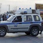 Greqi, vdes emigranti shqiptar, përplaset makina pas ndjekjes nga policia