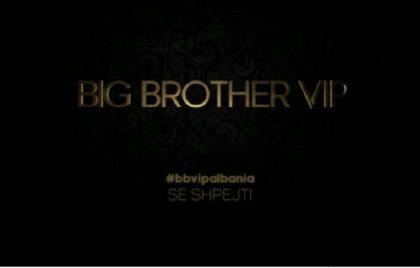 """Bëhuni gati, së shpejti po vjen """"Big Brother Vip"""""""