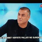 Arjan Çani mbetet pa fjalë për pallatin në Gjirokastër: Këtu nuk bie asgjë mo vëlla… (VIDEO)