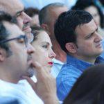 Tre deputetët e PS në Gjirokastër votojnë kundër gruas së Vangjel Tavos?!